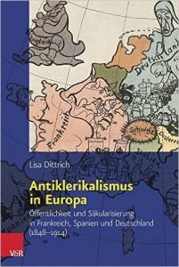 Antiklerikalismus in Europa