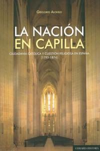La nación en capilla