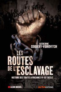 Les routes de l'esclavage. Histoire des traites africaines VIe-XXe siècle
